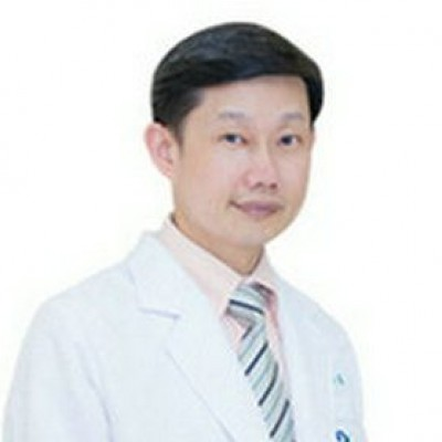 杰特宁·蔡医生·Kriengchai Sajjachareonpong,M.D