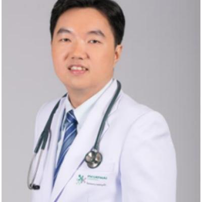 全球·缇拉育•钟武缇博士