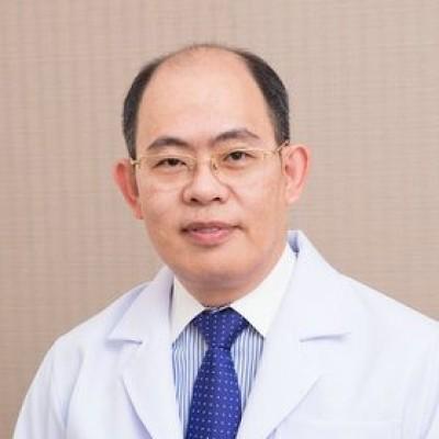 全球院长·提迪贡博士·Dr. Thitikorn wanichkul M.D